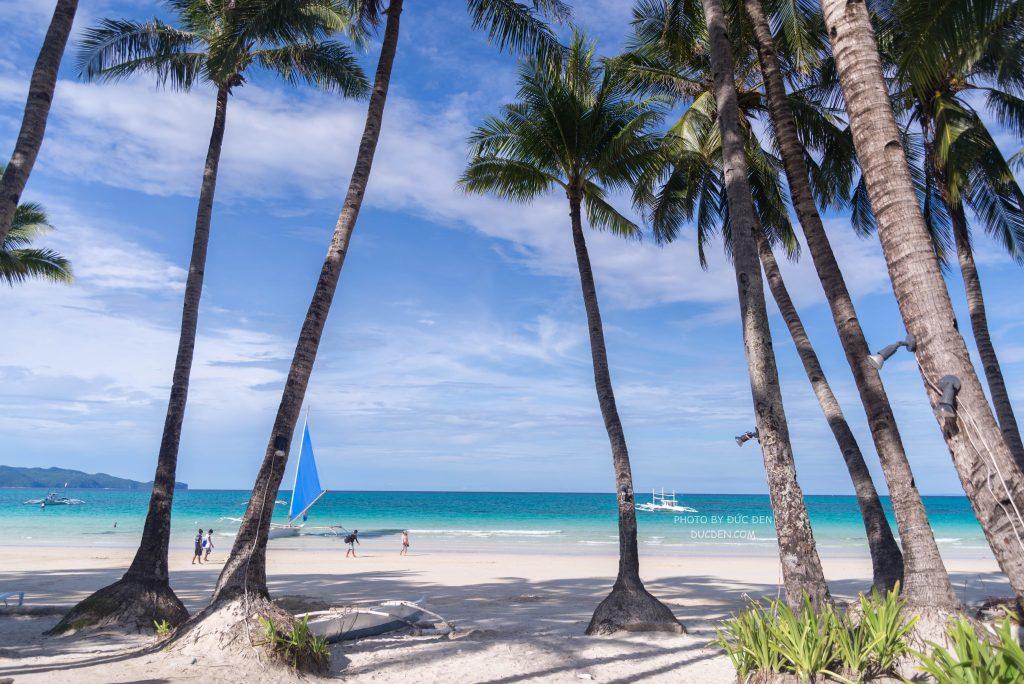 Góc đếu nào cũng đẹp - Kinh nghiệm du lịch Boracay của Đức Đen