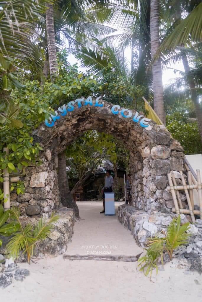 Lại còn mất vé vào nữa chứ :)) - Kinh nghiệm du lịch Boracay của Đức Đen