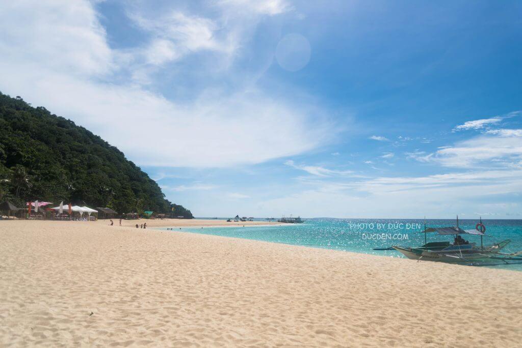 Tôi ghen tị với những ai được sống tại đâyy :(- Kinh nghiệm du lịch Boracay của Đức Đen