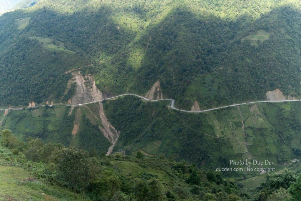 Đèo Khau Phạ cho anh em đổ đèo nè | Phượt Mù Cang Chải