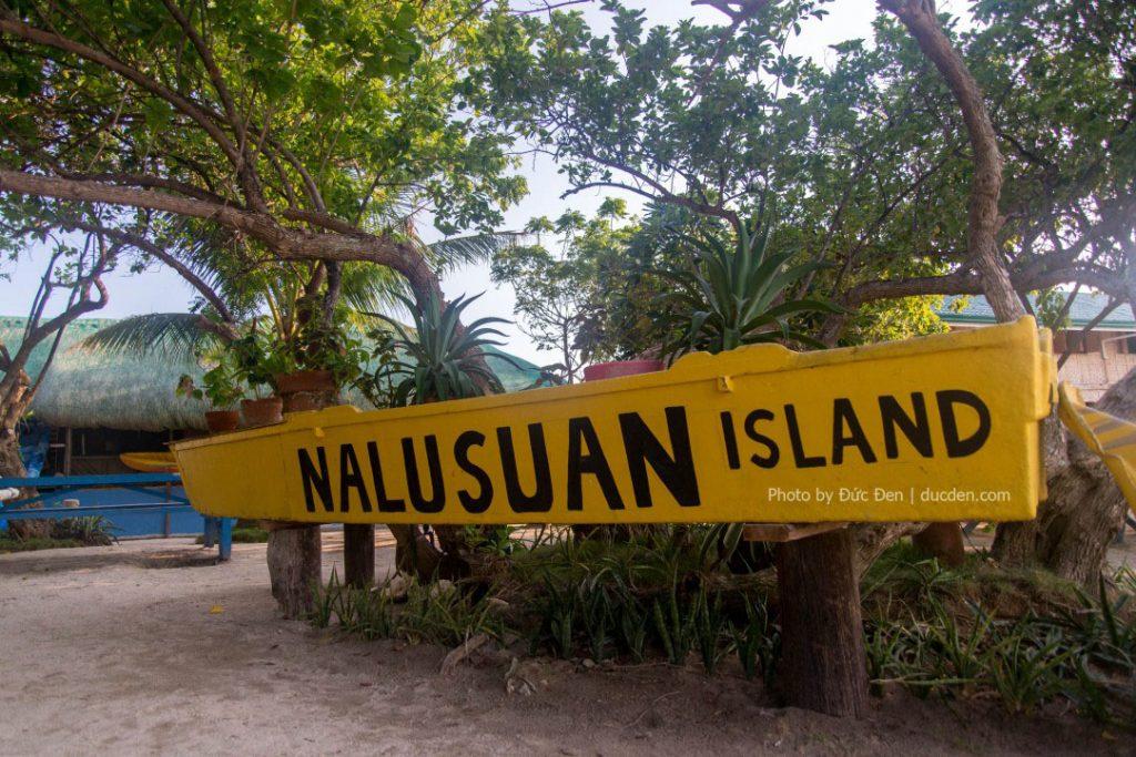 Đảo Nanusuan