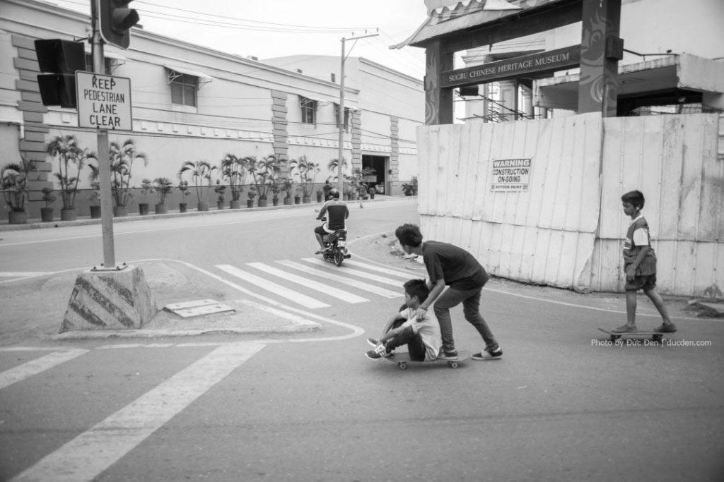 Trượt ván