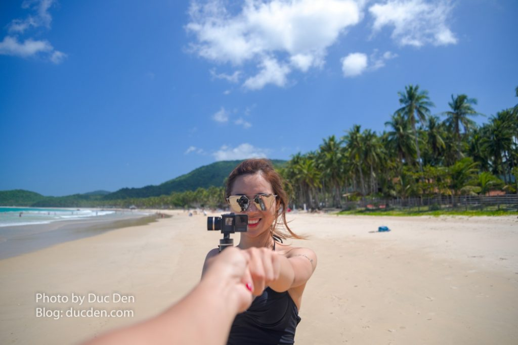 Gopro! Take my hand!