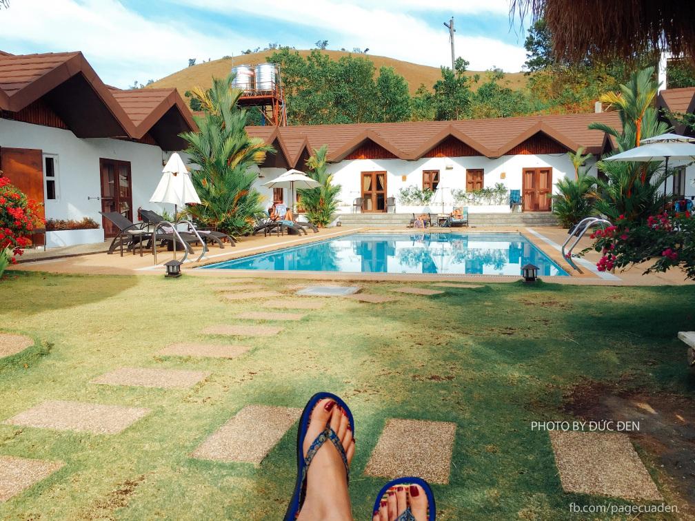 Resort rẻ mà đẹp như cổ tích ấy - Kinh nghiệm du lịch Coron