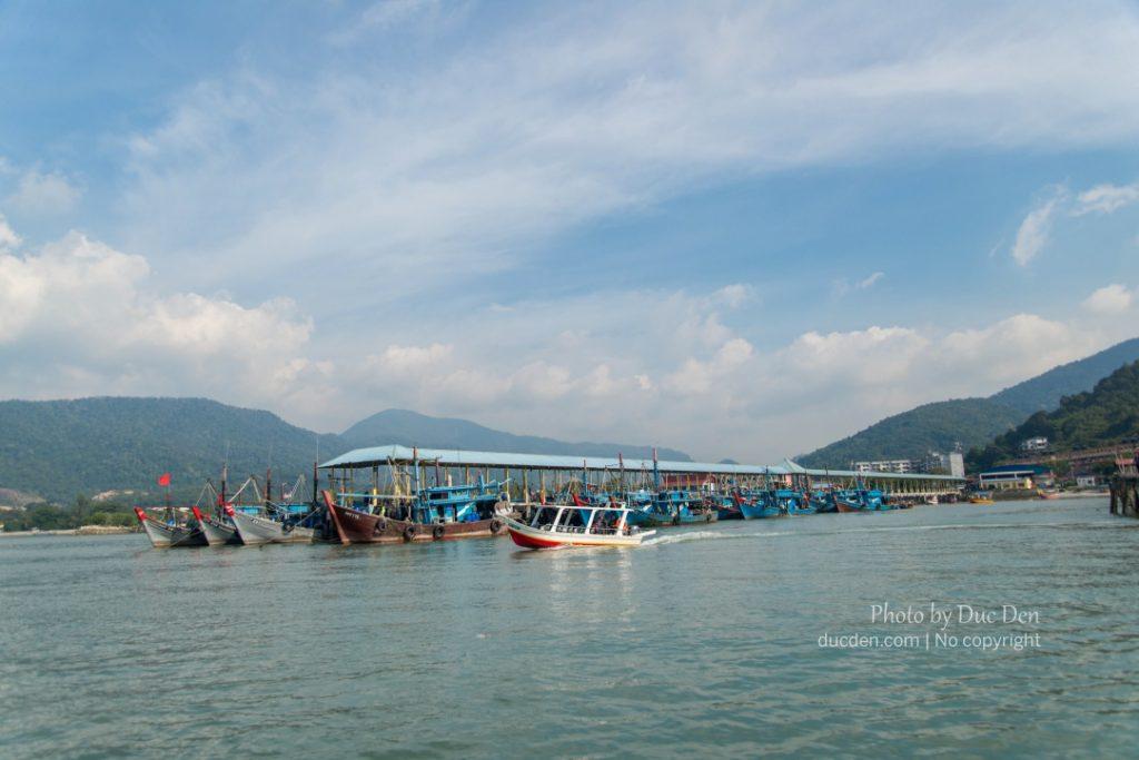 Bãi biển Monkey | Du lịch Penang tự túc