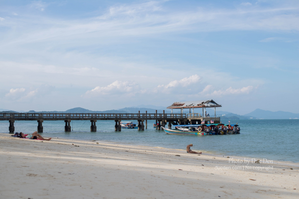 Du lịch Lankawi | Đức Đen