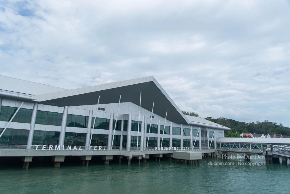 Cảng Langkawi (Star Cruise)