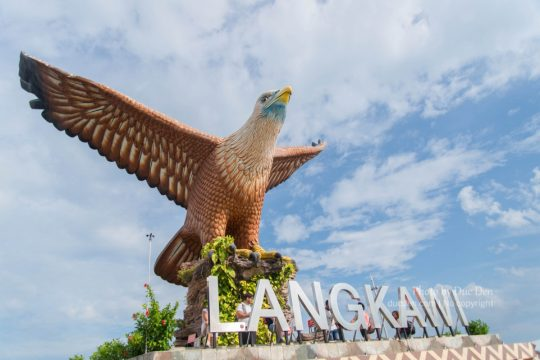 Du lịch Langkawi từ A - Z