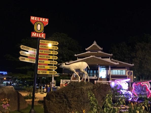 Hà Nội bao nhiêu km??? | Du lịch Malacca