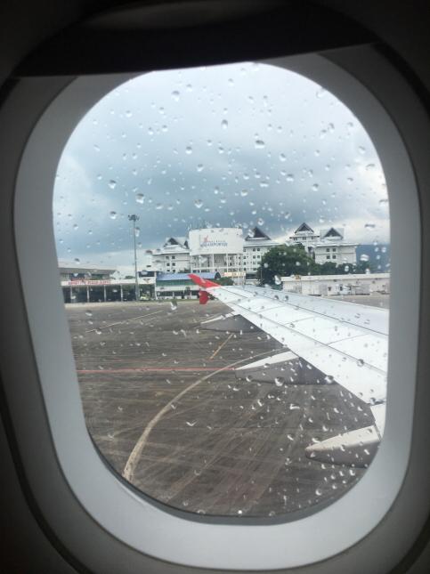 Goodbye Langkawi