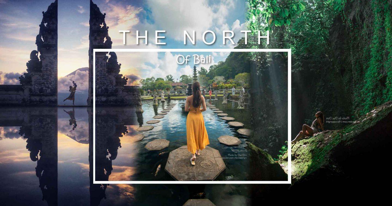 Khám phá Bali #6: Phía Bắc Bali có gì?
