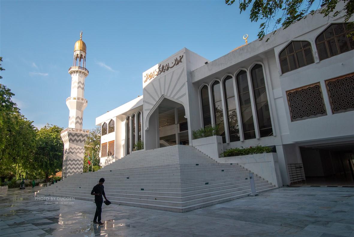 Islamic Center male