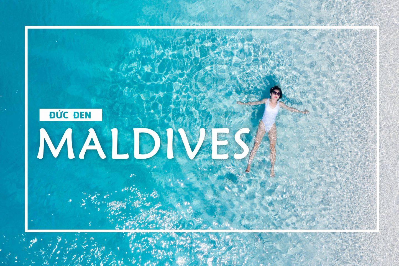 """""""Bóc phốt"""" Maldives: Liệu có xứng với 2 chữ """"THIÊN ĐƯỜNG""""?"""