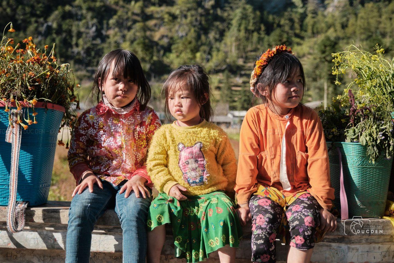 Hà Giang không chỉ có cảnh mà còn đậm bản sắc văn hóa dân tộc