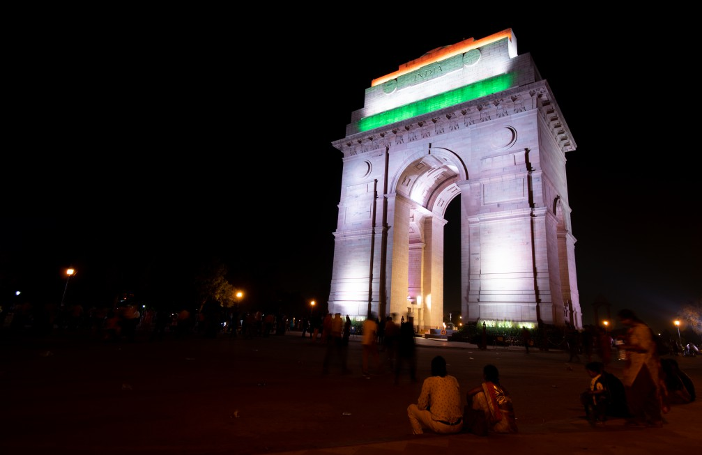 Kinh nghiệm Du lịch Ấn Độ – Khám phá thủ đô New Delhi cùng Đức Đen