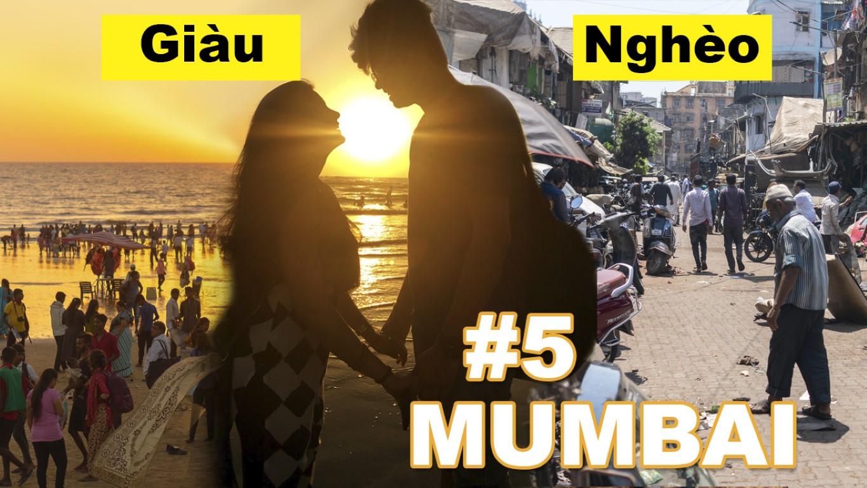 Du lịch Mumbai: Nơi Triệu phú ổ chuột ra đời và kinh đô điện ảnh Bollywood